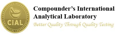Compounder's International Analytical Laboratory